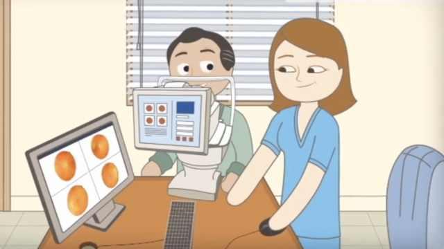 FDA首次批准AI看病:准确率87%