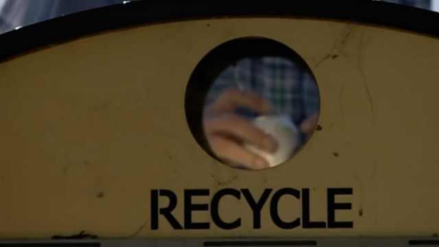 中国禁洋垃圾,澳大利亚陷全国危机