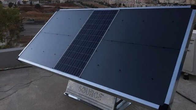 神奇太阳能吸水系统可以抗击干旱