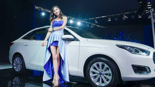 北京车展哪些车最有槽点?
