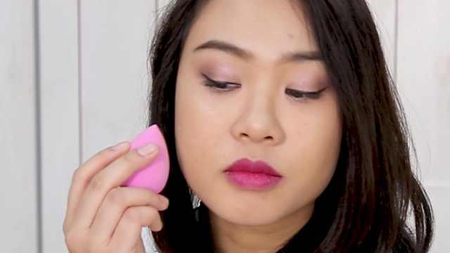 美妆也可以用到微波炉?