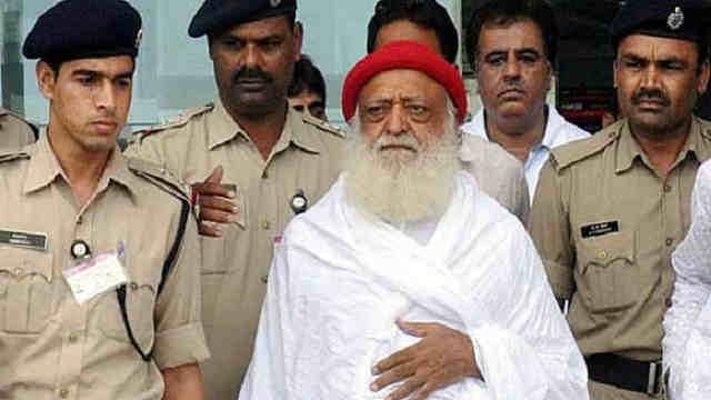 强奸16岁少女,印度大师判终生监禁