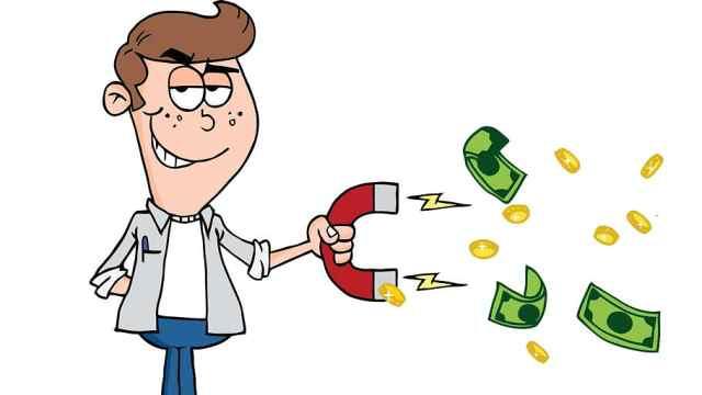 你的定投基金总是不赚钱怎么破?