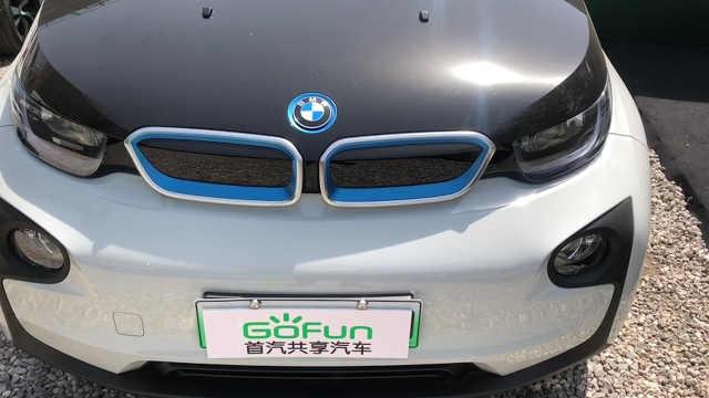 共享汽车推高端 消费者会买单吗?