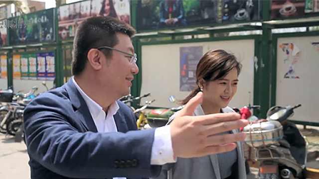 江南春谈及分众传媒的理念