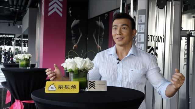 刘畊宏:如何帮吴京3个月练出马甲线