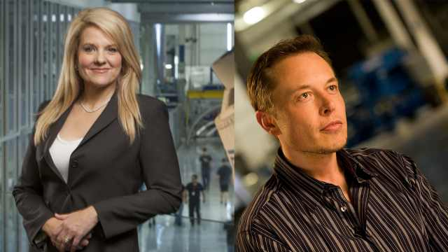 马斯克挖隧道原来是为移居火星准备