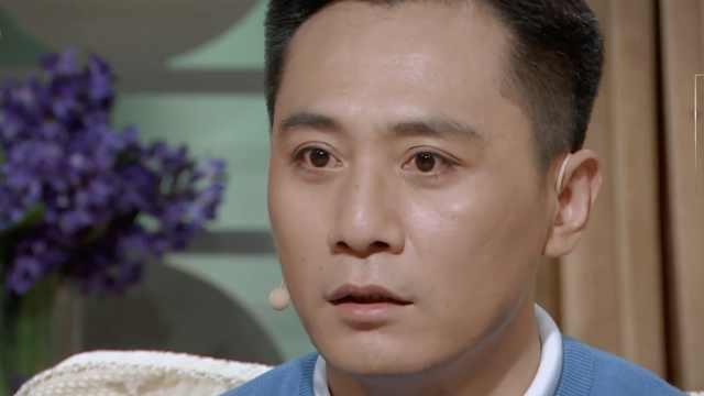 刘烨自曝焦虑失眠:妻子治癒了我