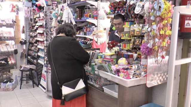 西班牙华人商铺为何屡遭抢劫?