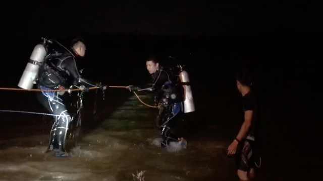 少年水库游泳失踪,不幸溺水身亡