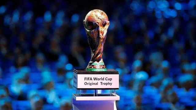20届世界杯决赛回顾:今年你看好谁