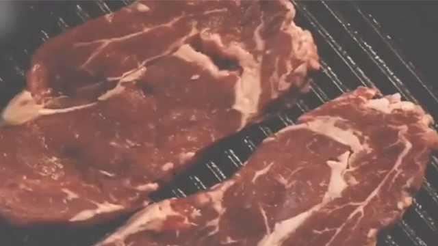 科普:不吃肉有啥好处?不止好身材