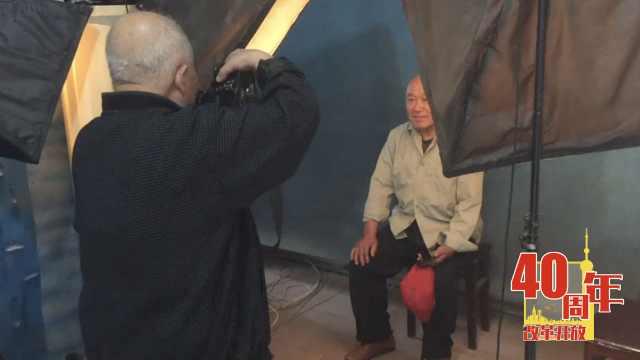 89岁摄影师仍在拍:用照片记录时代