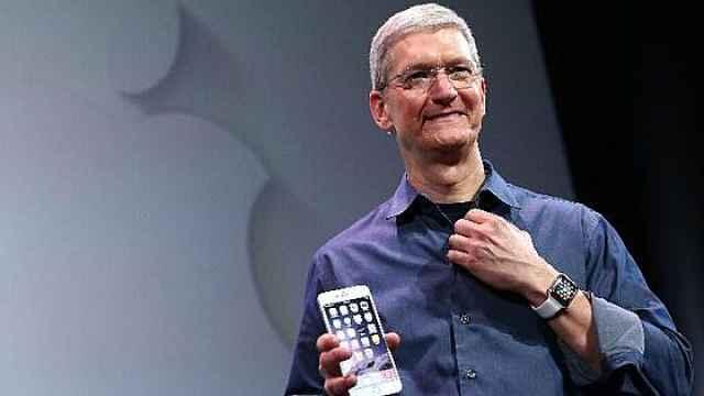 良心企业?苹果防沉迷让你少玩手机