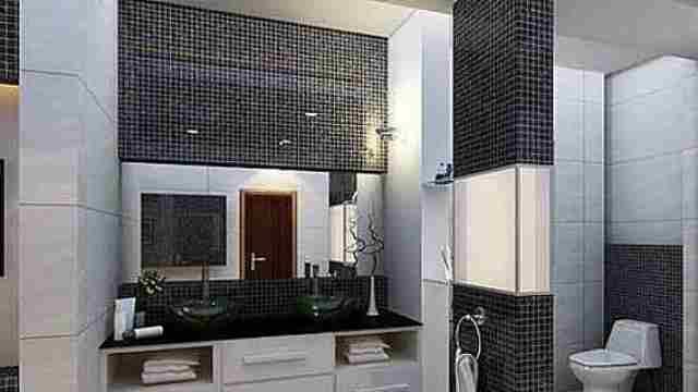 卫浴产品什么家具最不能省钱?