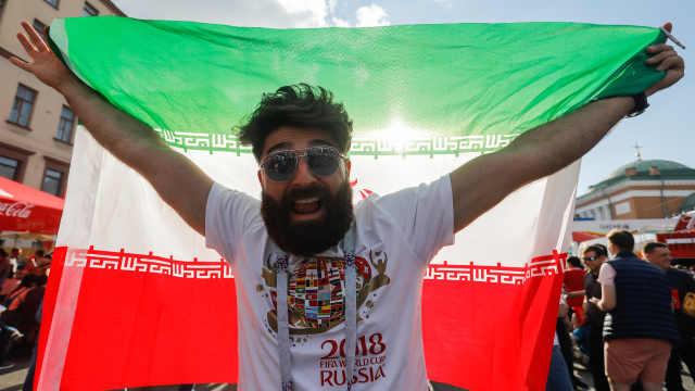 波斯铁骑伊朗:捍卫亚洲足球荣誉