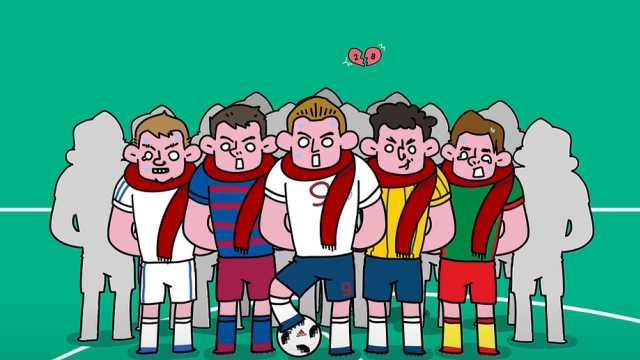 世界杯指南:球队年龄身价大揭秘