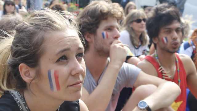 挺无聊!法国连胜两场,球迷仍不满