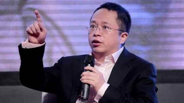 周鸿祎:贾跃亭弄坏了生态,是假生态