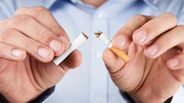 戒烟以后,肺还能恢复正常吗?