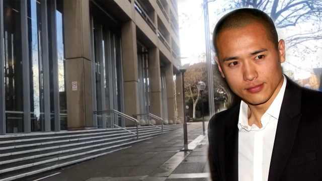 高云翔保释获准,保释金1500万