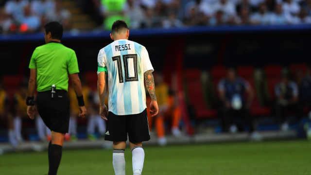 阿根廷记者:桑保利可能是史上最差