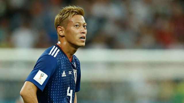 本田圭佑:这是我最后一届世界杯了