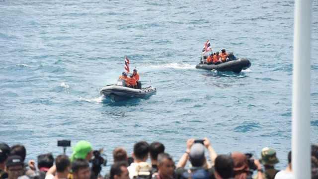普吉沉船遇难者已有45人,启动追责