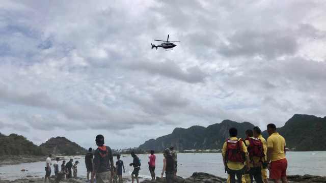 泰国沉船:47名遇难者遗体均已找到
