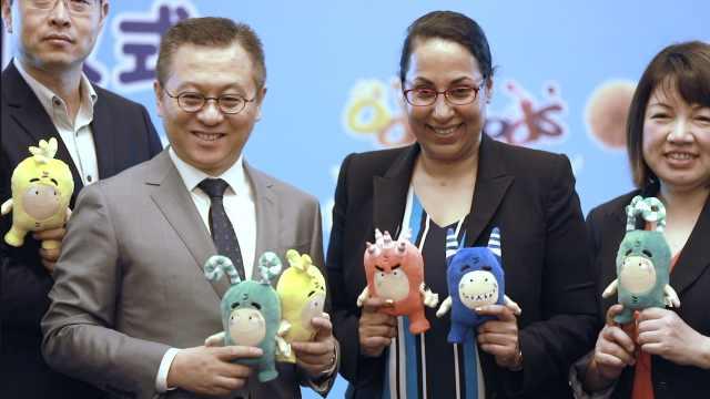 中国为何没大IP做的儿童主题乐园?