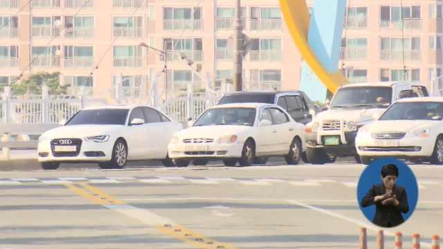 韩国高温,致四人死亡500多人中暑