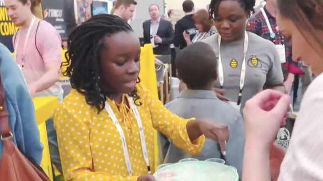 女孩创办柠檬水品牌,年销数十万瓶