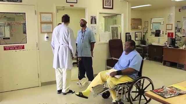 监狱里的犯人的医药费谁支付?