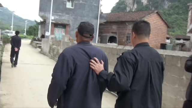 村民侵占土地种树建猪圈,获刑2年