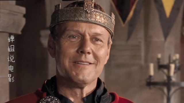 """""""瞎眼""""国王让怪物将马粪搬上餐桌"""