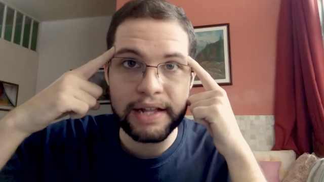巴西小哥分享学好外语的5个诀窍