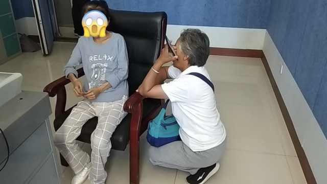 女子信用卡诈骗成网逃,3月暴瘦40斤