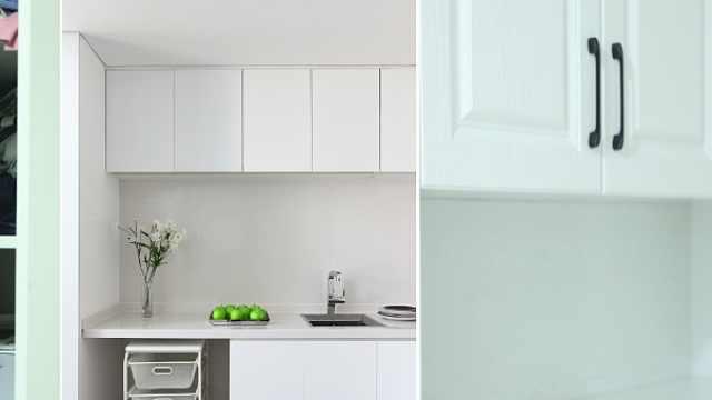 衣柜、橱柜和玄关柜的板材详解