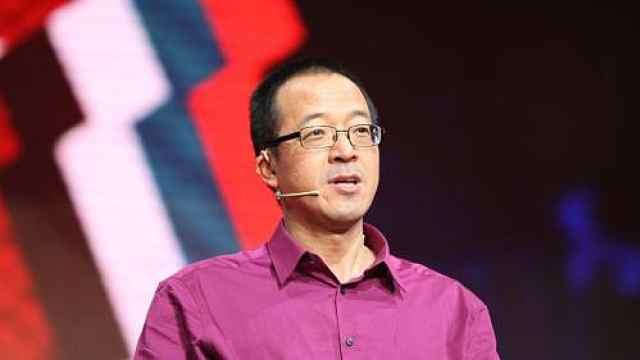 俞敏洪:中国合伙人打架是必然现象