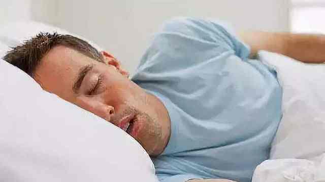 当我们睡觉时,都会发生什么事?