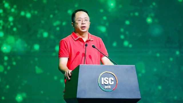周鸿祎:网络安全人员年薪超百万