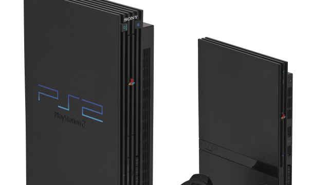 PS2正式退出历史舞台:童年回忆再见