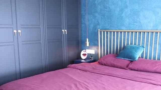 卧室色彩搭配小技巧,提高睡眠质量