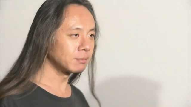 日男子勒死中国女性,辩称不想杀人