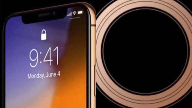 韩国博主带你1分钟了解iPhone新品