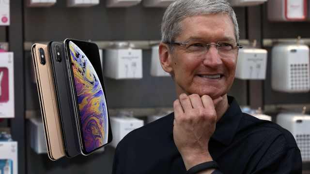 库克回应新iPhone太贵:足够创新