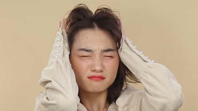 头发护理时绝对不能干的几件事