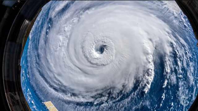 台风越来越厉害,竟是因全球变暖?