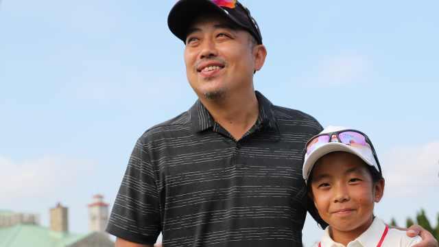 刘国梁:对女儿比对马龙继科还严格