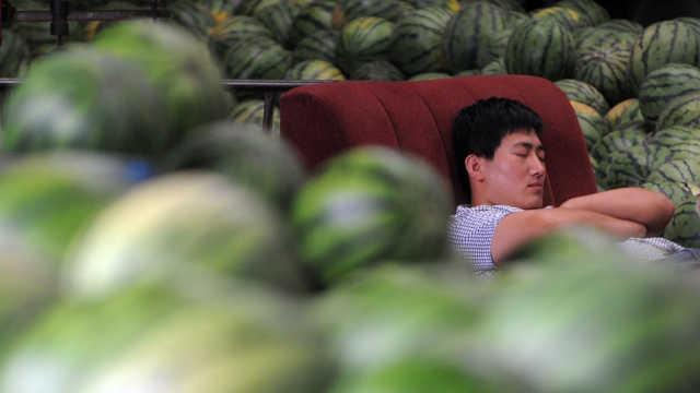 现在西瓜比从前甜了8%为何反而滞销